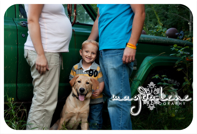 green-bay-family -pictures