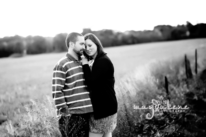 rustic wisconsin wedding photos