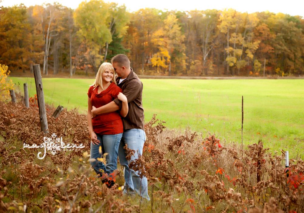 northeast wisconsin wedding photographer