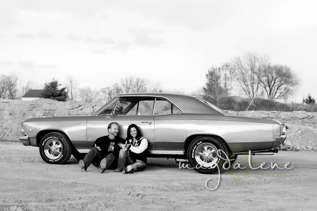 wisconsin-muscle-car-engagement-pictures
