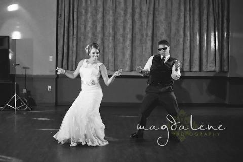 Wedding Photography In Green Bay Wi Ashley Dan Magdalene