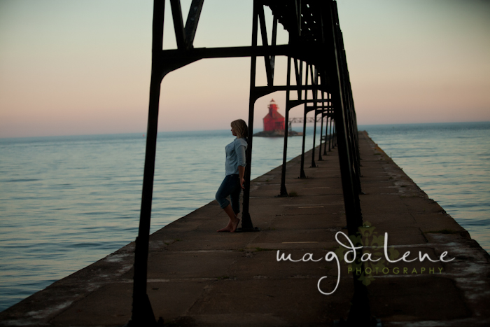 & Door County Senior Photographers » Magdalene Photography