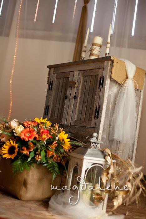 Wisconsin Wedding Photographer ceremony details