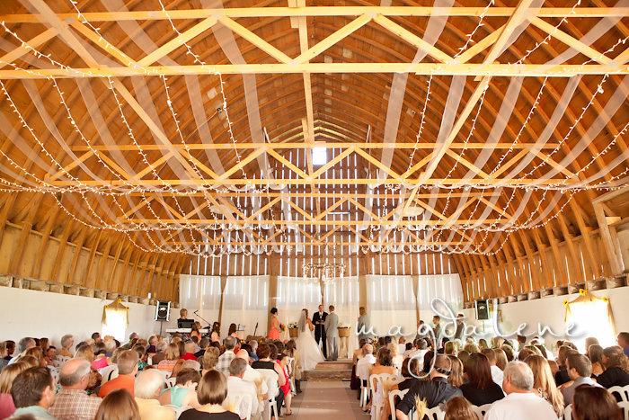Wisconsin Wedding Photographer ceremony