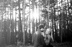 menominee-michigan-engagement-pictures