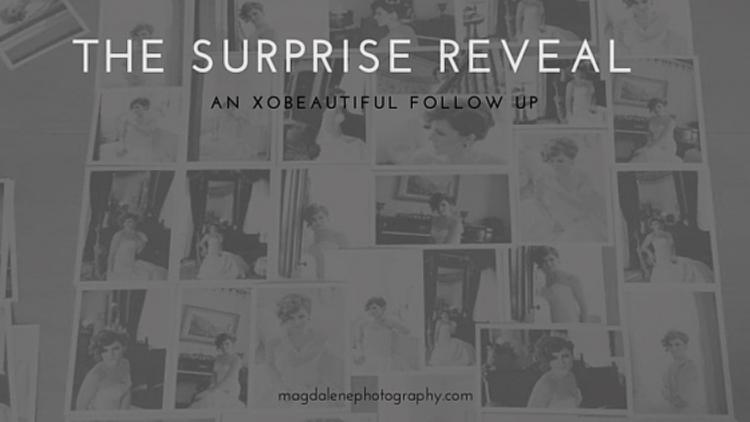 xoBeautiful Surprise Reveal 3