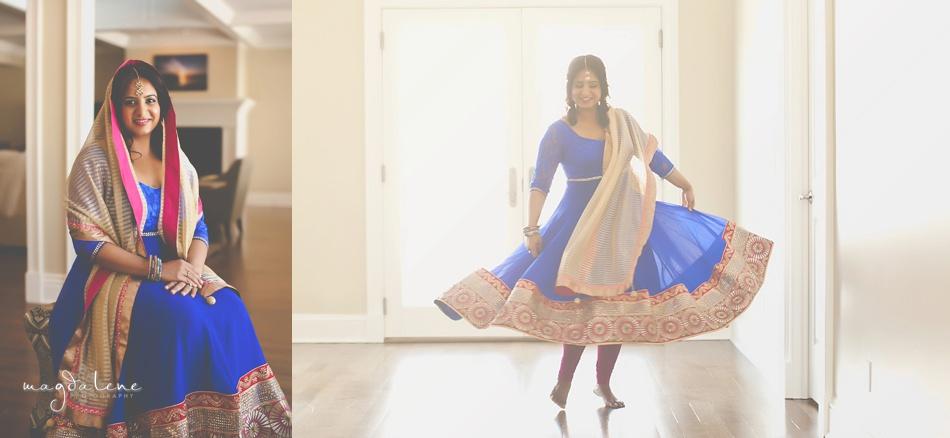 NVY Studio Indian Dress Designer