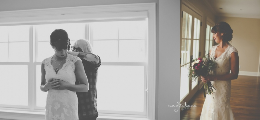 Justin-Lentz-fiance-Erin-Watson-wears-wedding-gown