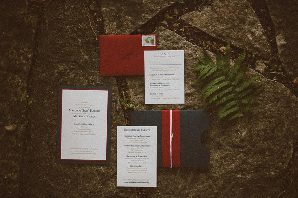 double_triple_press_wedding_invitations_chicago